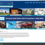 Rollins:AIG web home page 2014-10-08 at 10.59.49